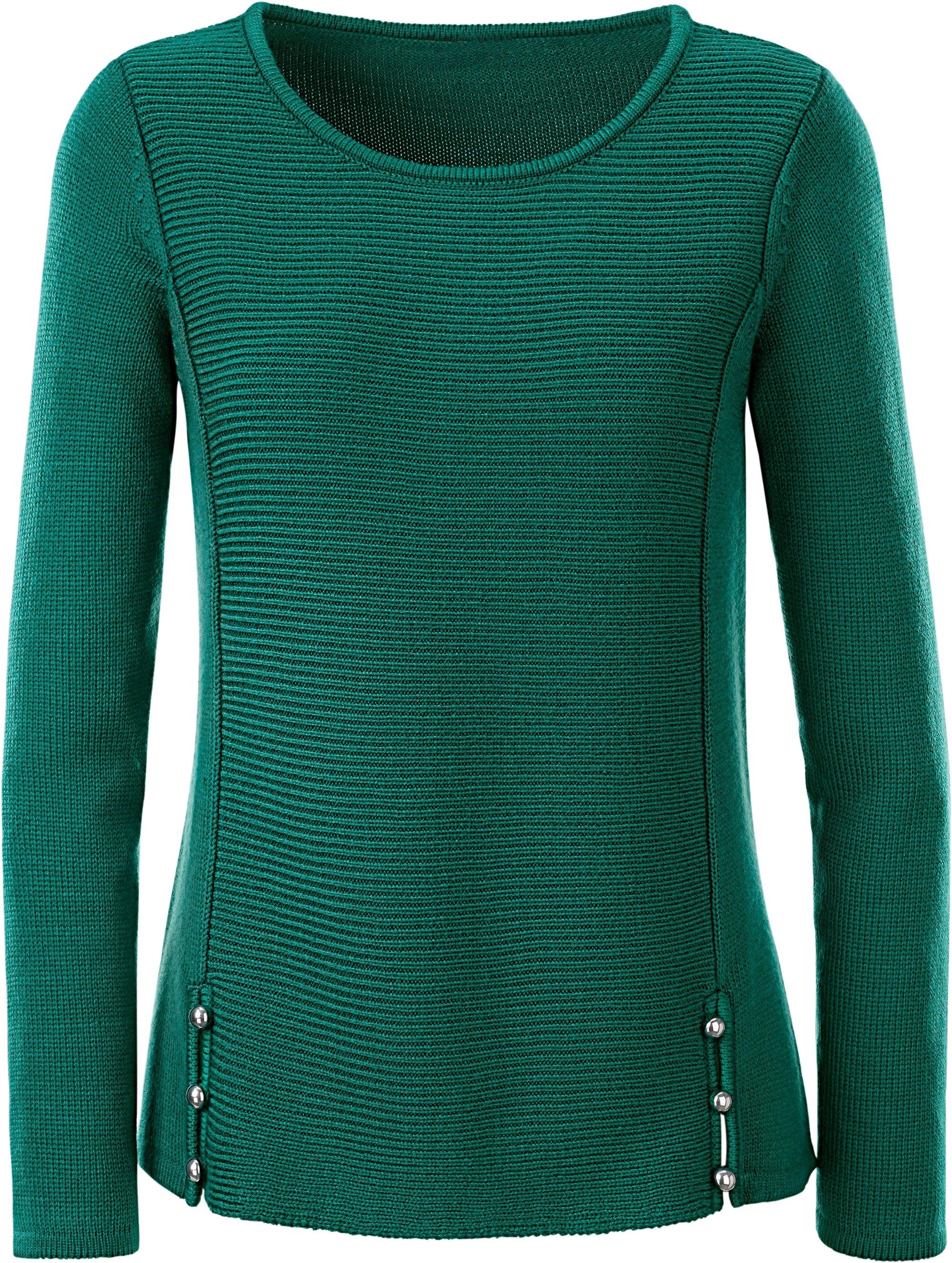 Op zoek naar een Ambria trui met zijsplitten? Koop online bij OTTO
