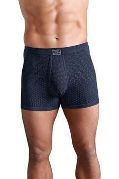 esge boxershort (set van 2) blauw
