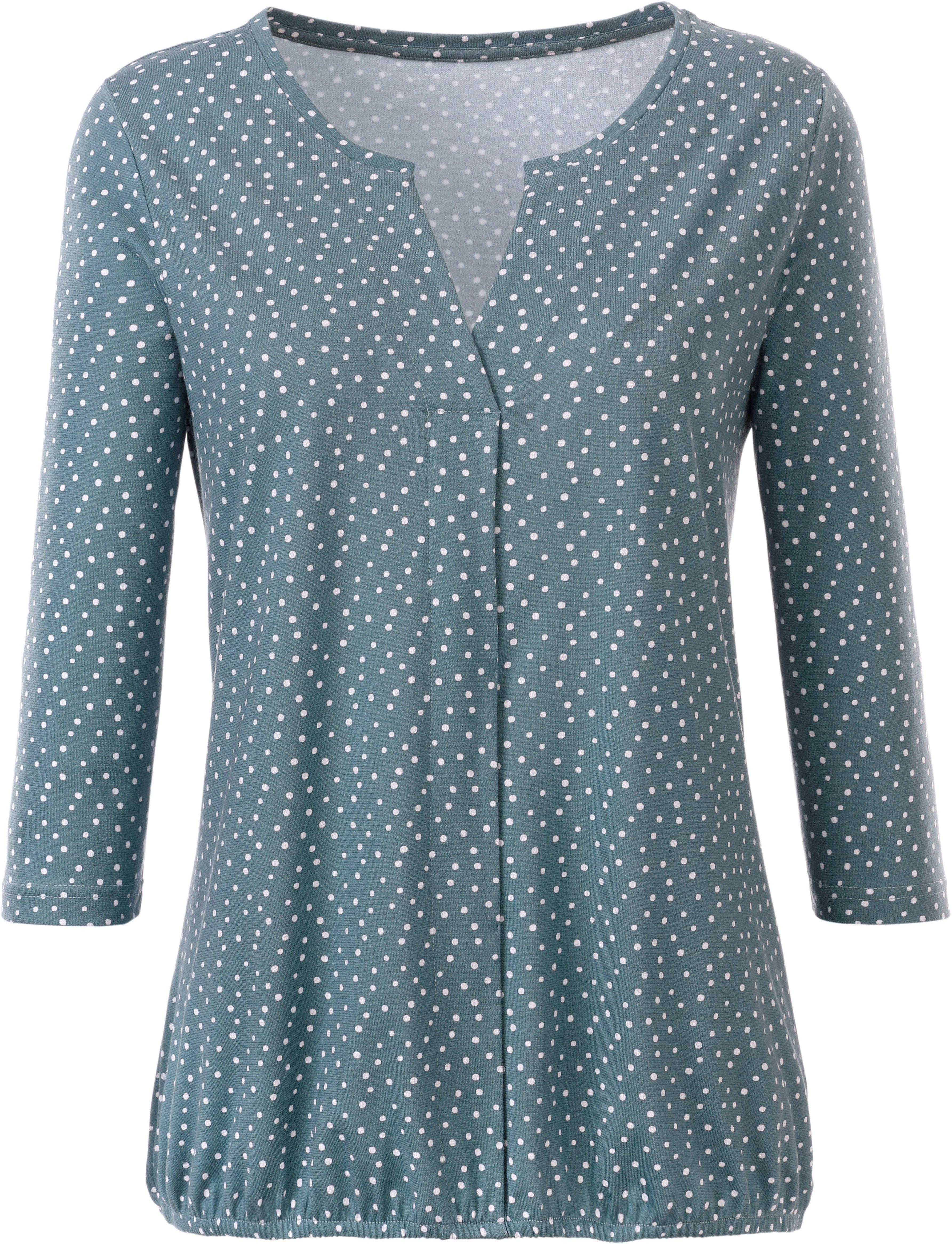 Classic Basics Classic Inspirationen shirt in casual blousonmodel online kopen op otto.nl