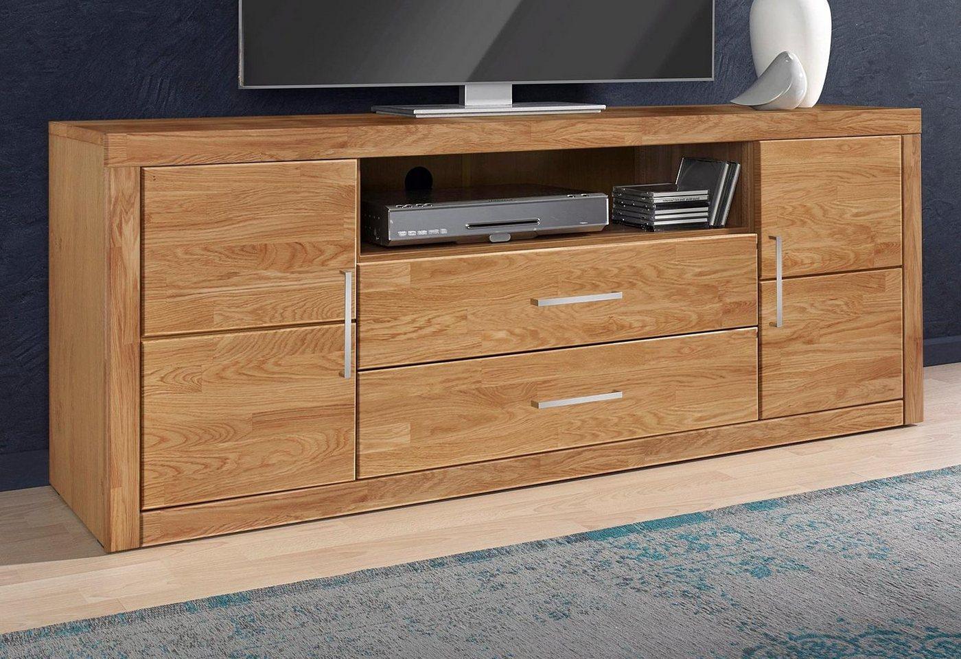 roomed TV-meubel, breedte 160 cm