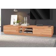 tv-meubel, breedte 200 cm beige