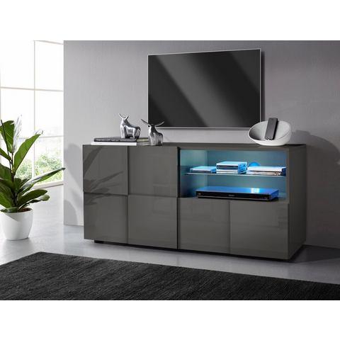 LC TV-meubel Dama, breedte 121 cm
