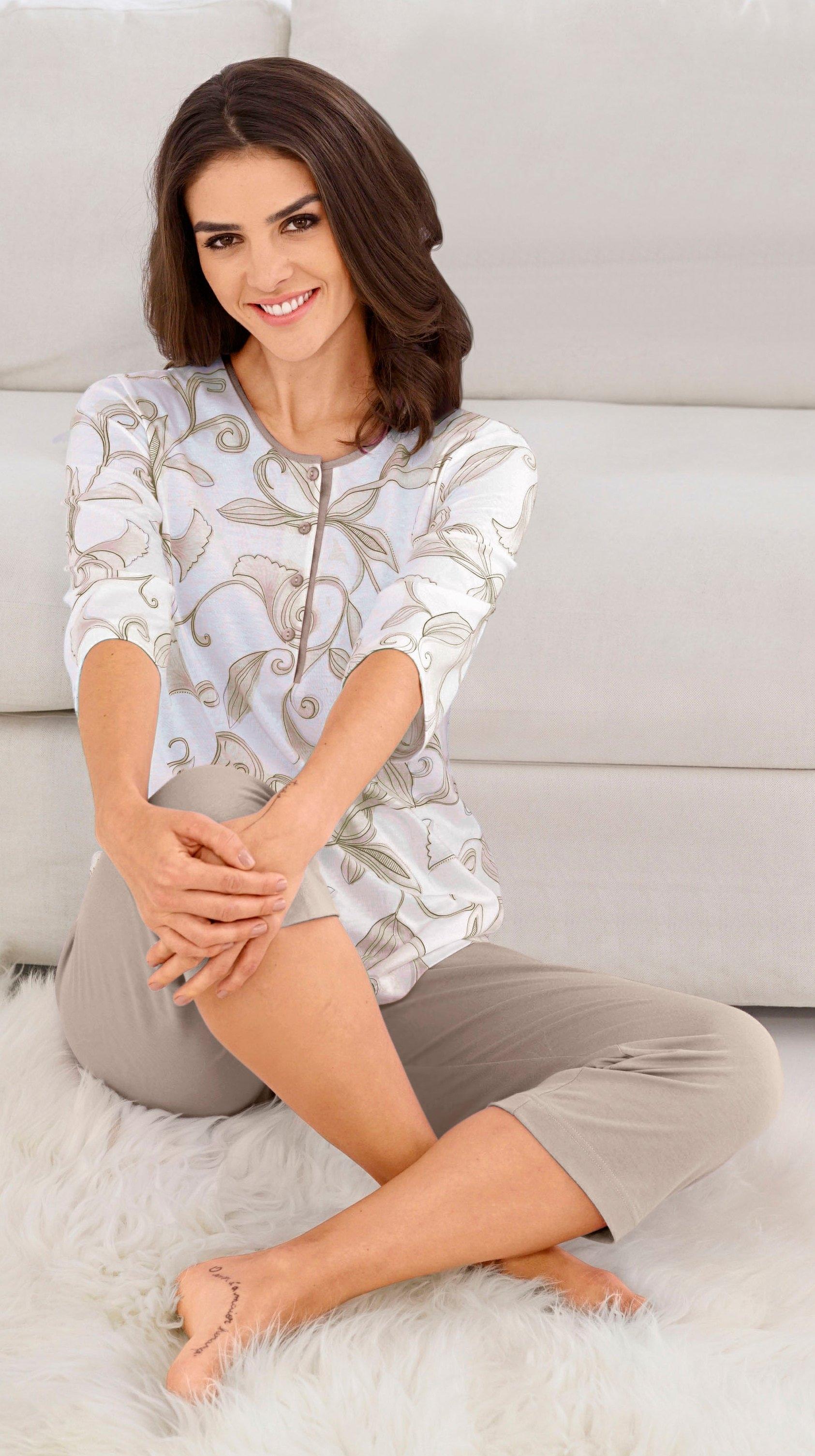 Ascafa Pyjama - verschillende betaalmethodes
