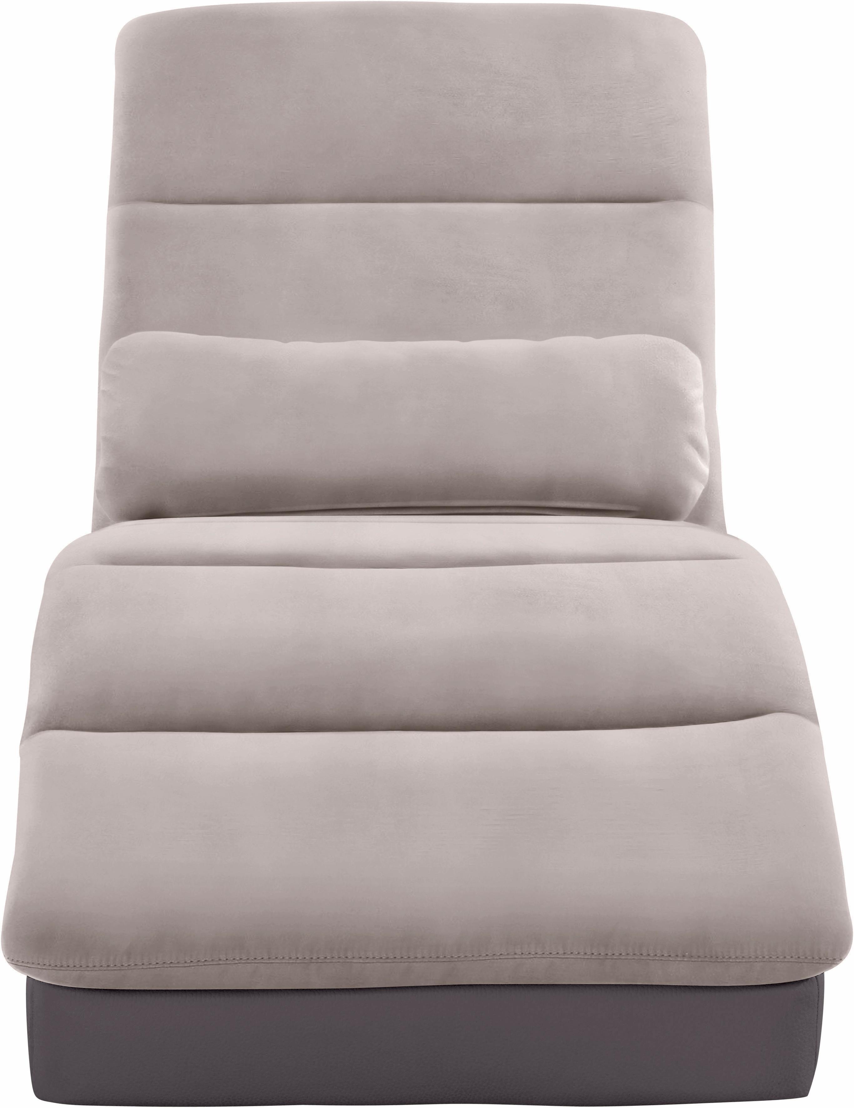 bruno banani ligstoel online verkrijgbaar otto. Black Bedroom Furniture Sets. Home Design Ideas