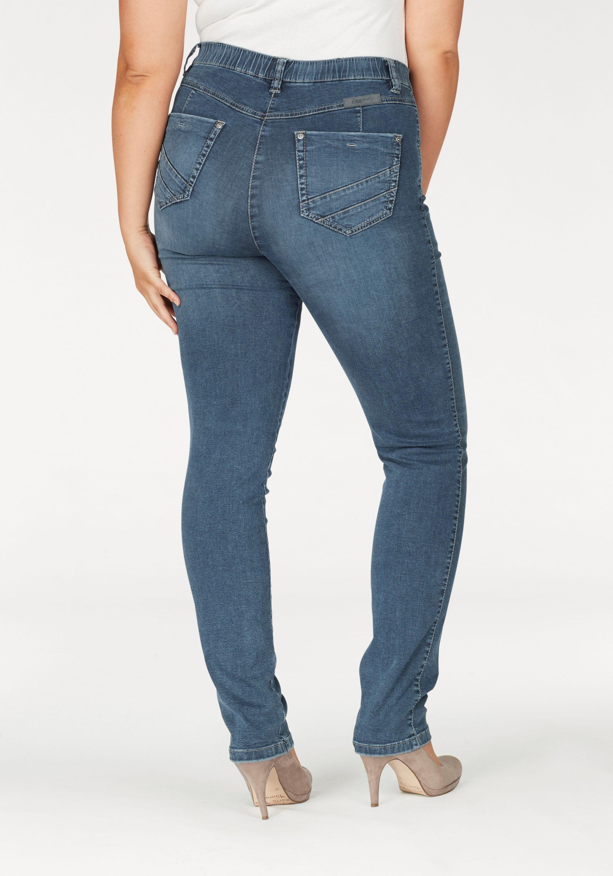 KjBRAND Skinny fit jeans Betty met stretchaandeel veilig op otto.nl kopen