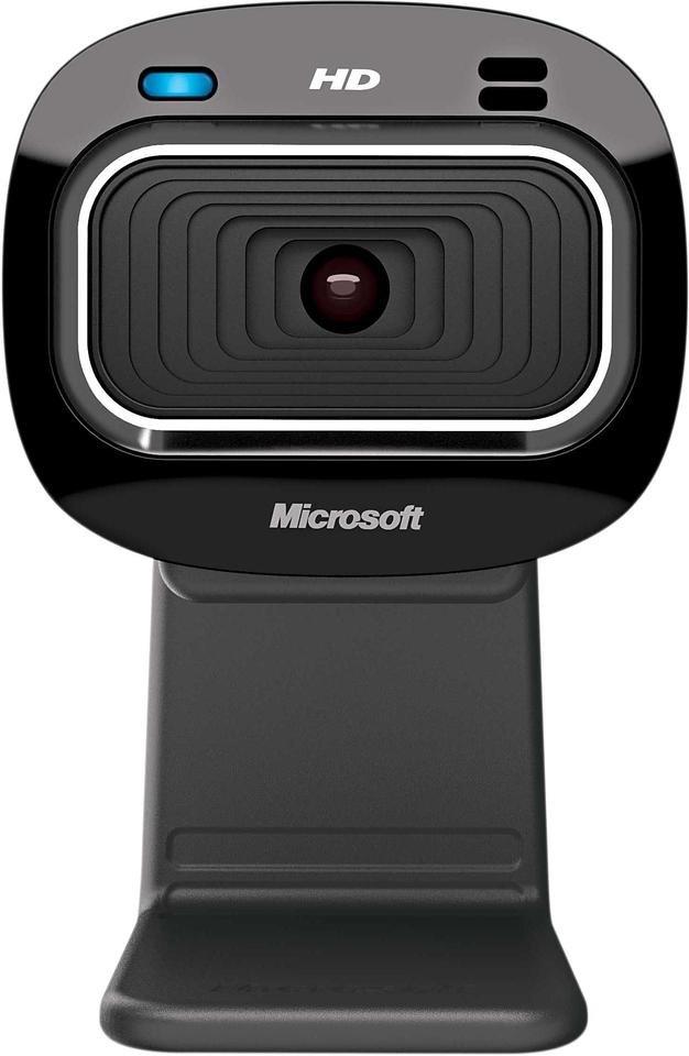 Microsoft LifeCam HD-3000 webcam online kopen op otto.nl