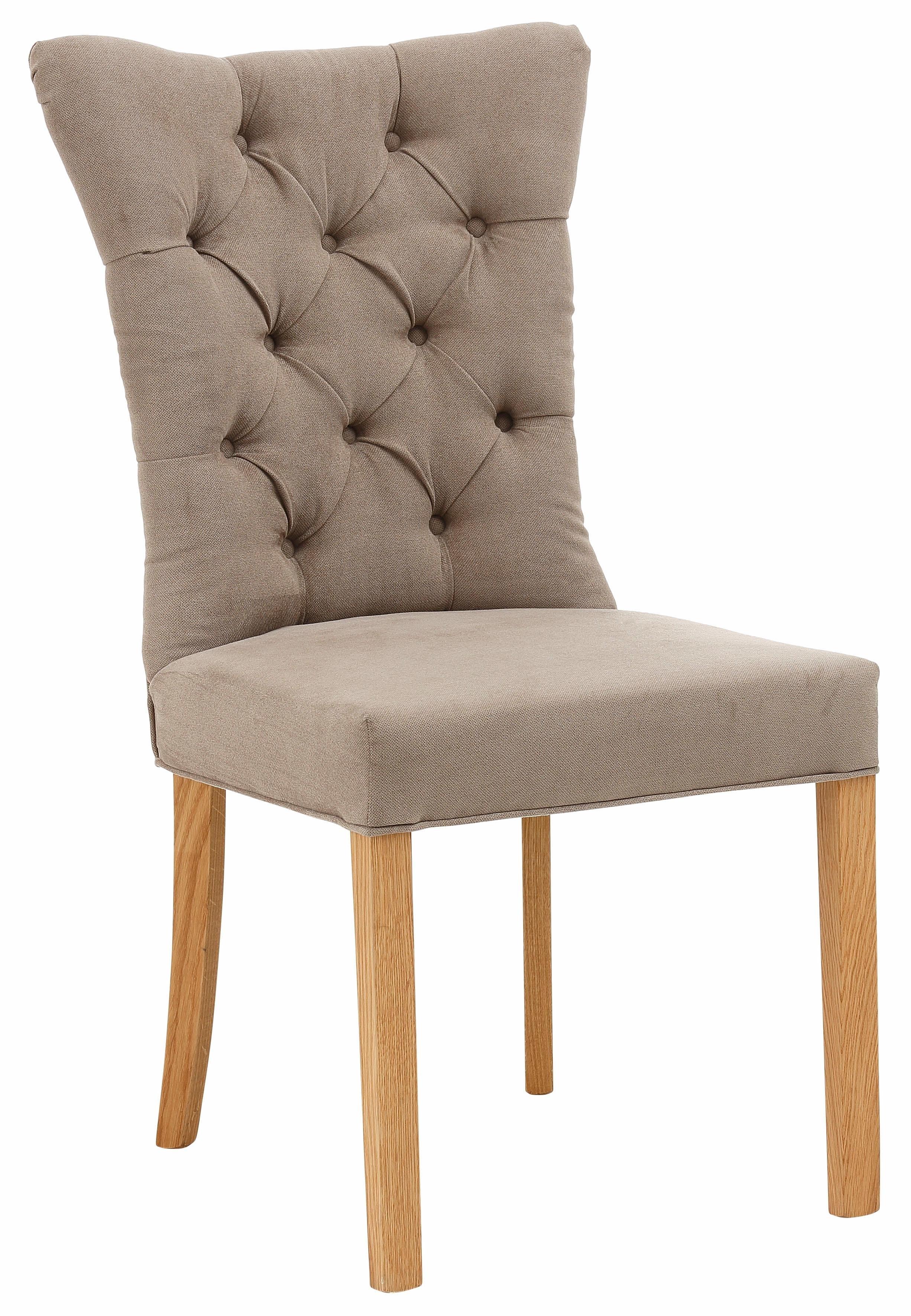 Stoel met leuning best tine k home bamboe eetkamer stoel for Stuhl gepolstert