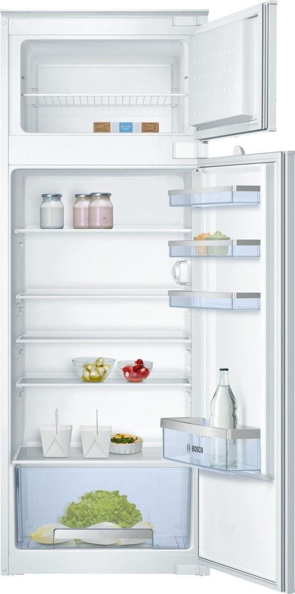 Bosch inbouw-koel-vriescombinatie KID26A30, energieklasse A++, 145 cm hoog voordelig en veilig online kopen