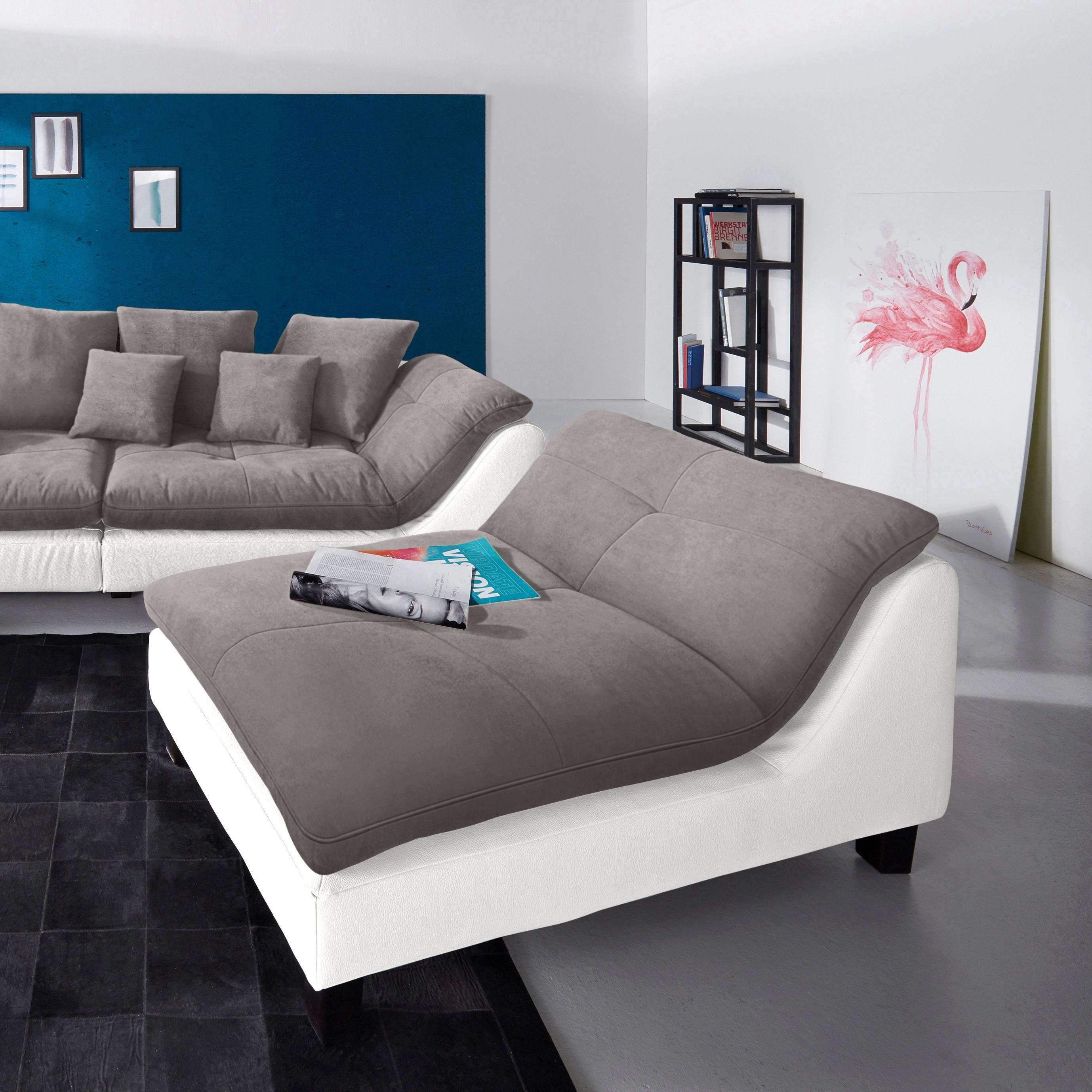 bruno banani recamier snel online gekocht otto. Black Bedroom Furniture Sets. Home Design Ideas