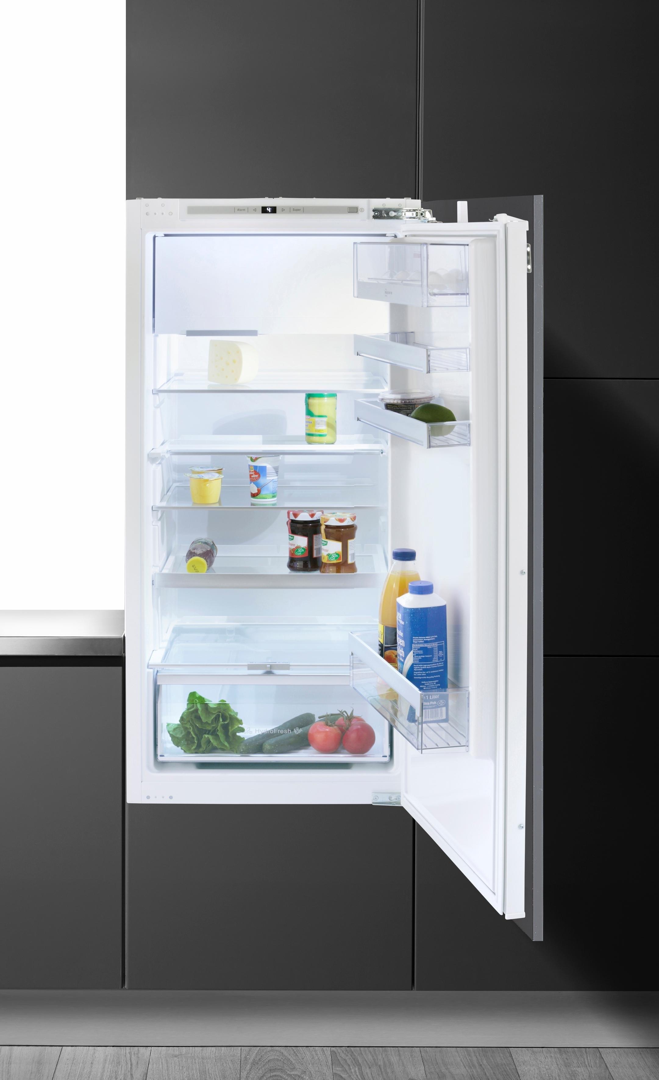 Neff integreerbare FreshSafe inbouwkoelkast K 445 A2, A++, 122,5 cm nu online kopen bij OTTO