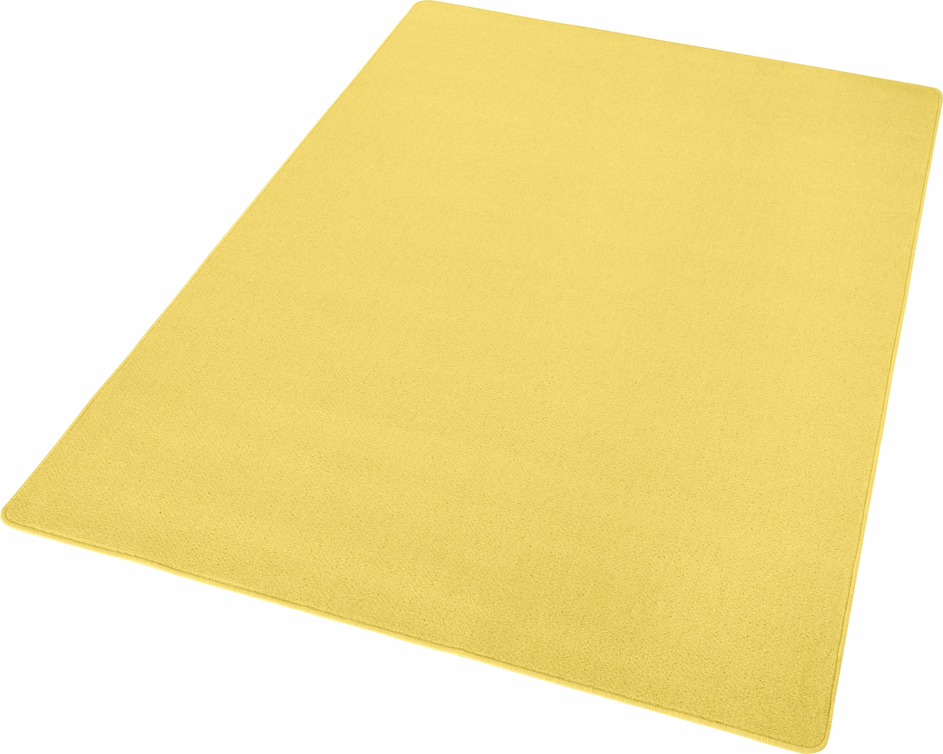 HANSE Home Vloerkleed, »Fancy«, rechthoekig, hoogte 7 mm, machinaal getuft voordelig en veilig online kopen