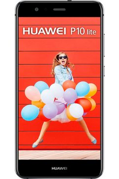 P10 lite - Dual SIM smartphone, 13,2 cm (5,2 inch) display, LTE (4G), Android 7.0