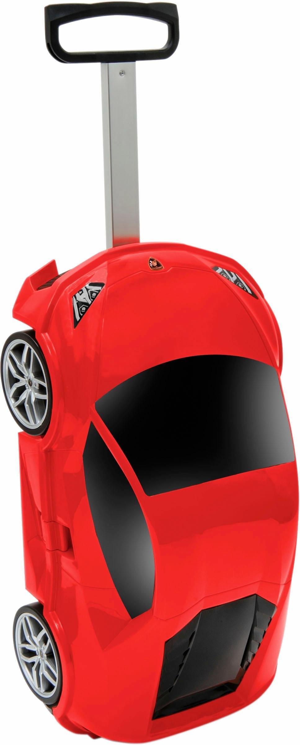 Packenger harde trolley voor kinderen met 2 rollers, »Lamborghini Huracan« nu online kopen bij OTTO