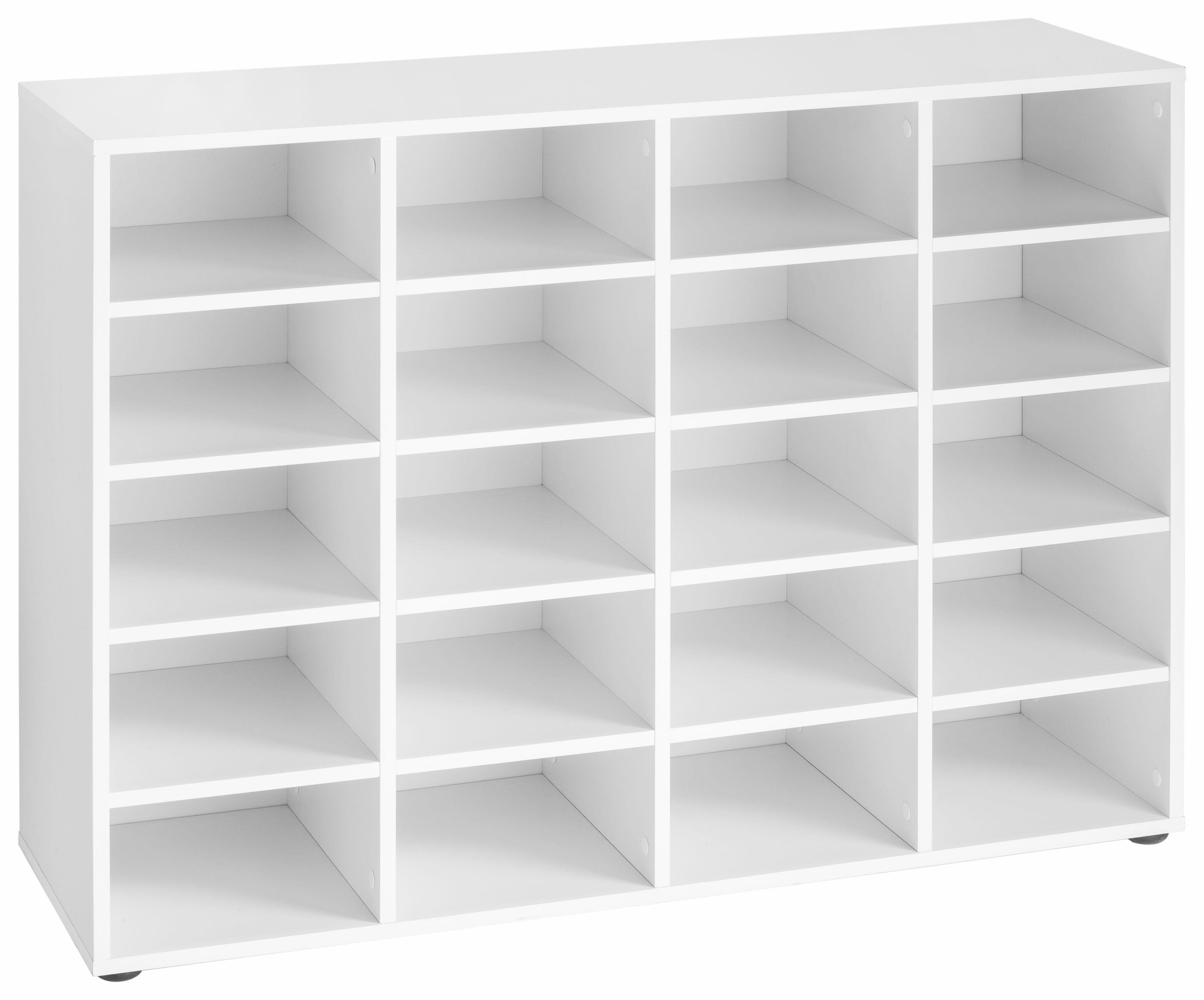 schoenenkast lady online verkrijgbaar otto. Black Bedroom Furniture Sets. Home Design Ideas