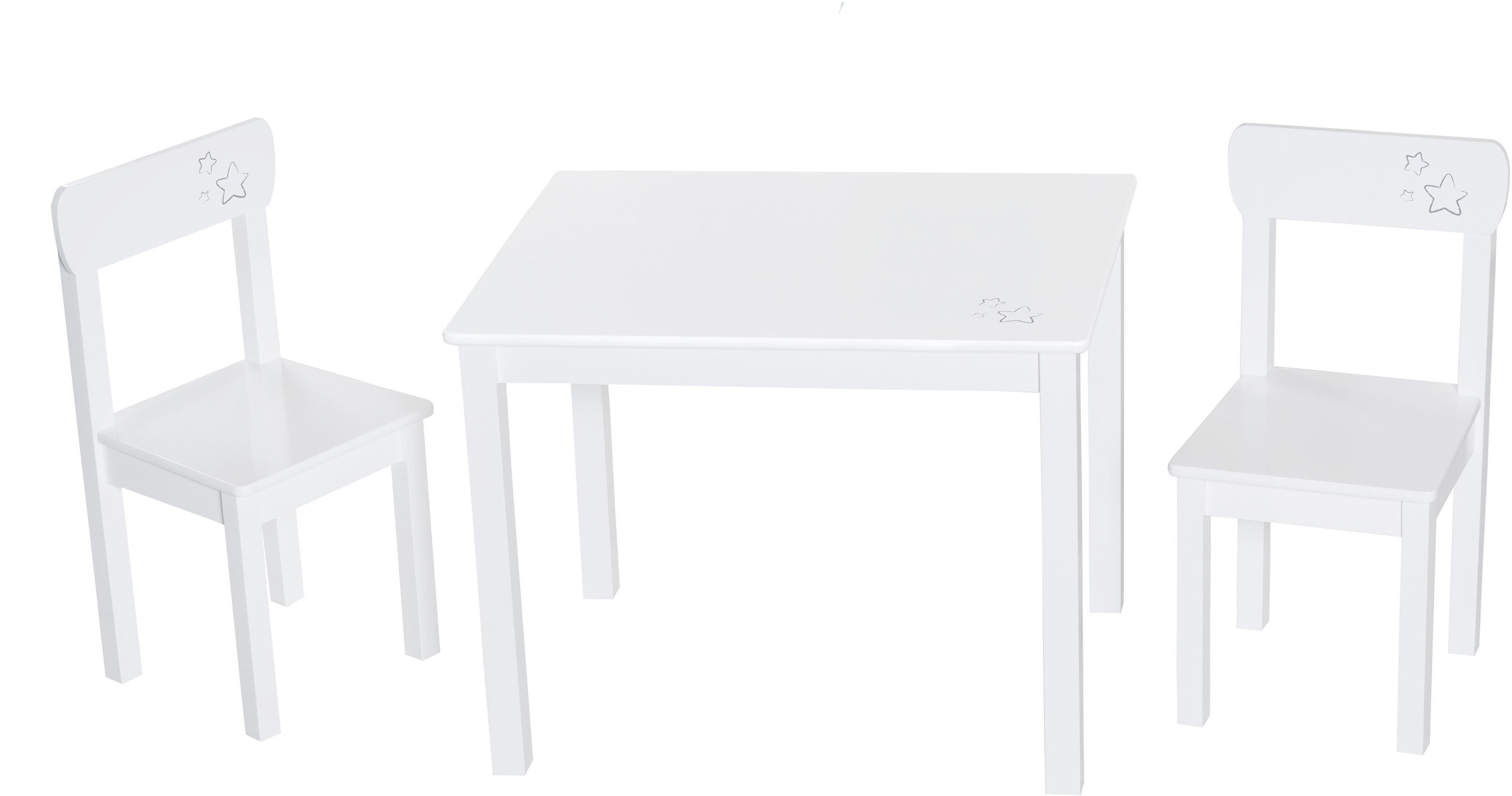 Roba tafel en stoelen voor kinderen, »Kindermeubelen« bij OTTO online kopen