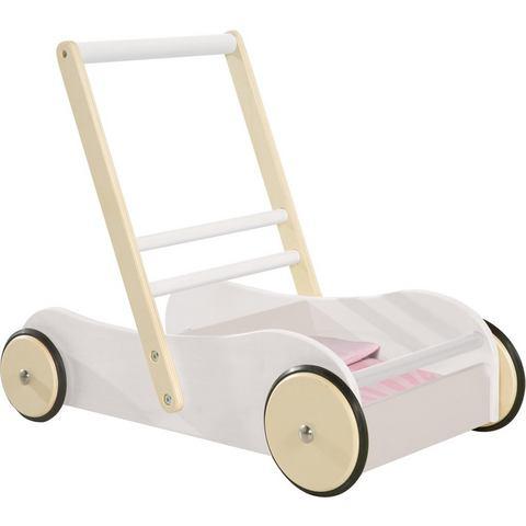 ROBA poppenwagen, »poppenwagen Scarlett«