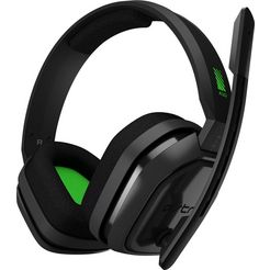 astro gaming a10 (xbox one) headset grijs