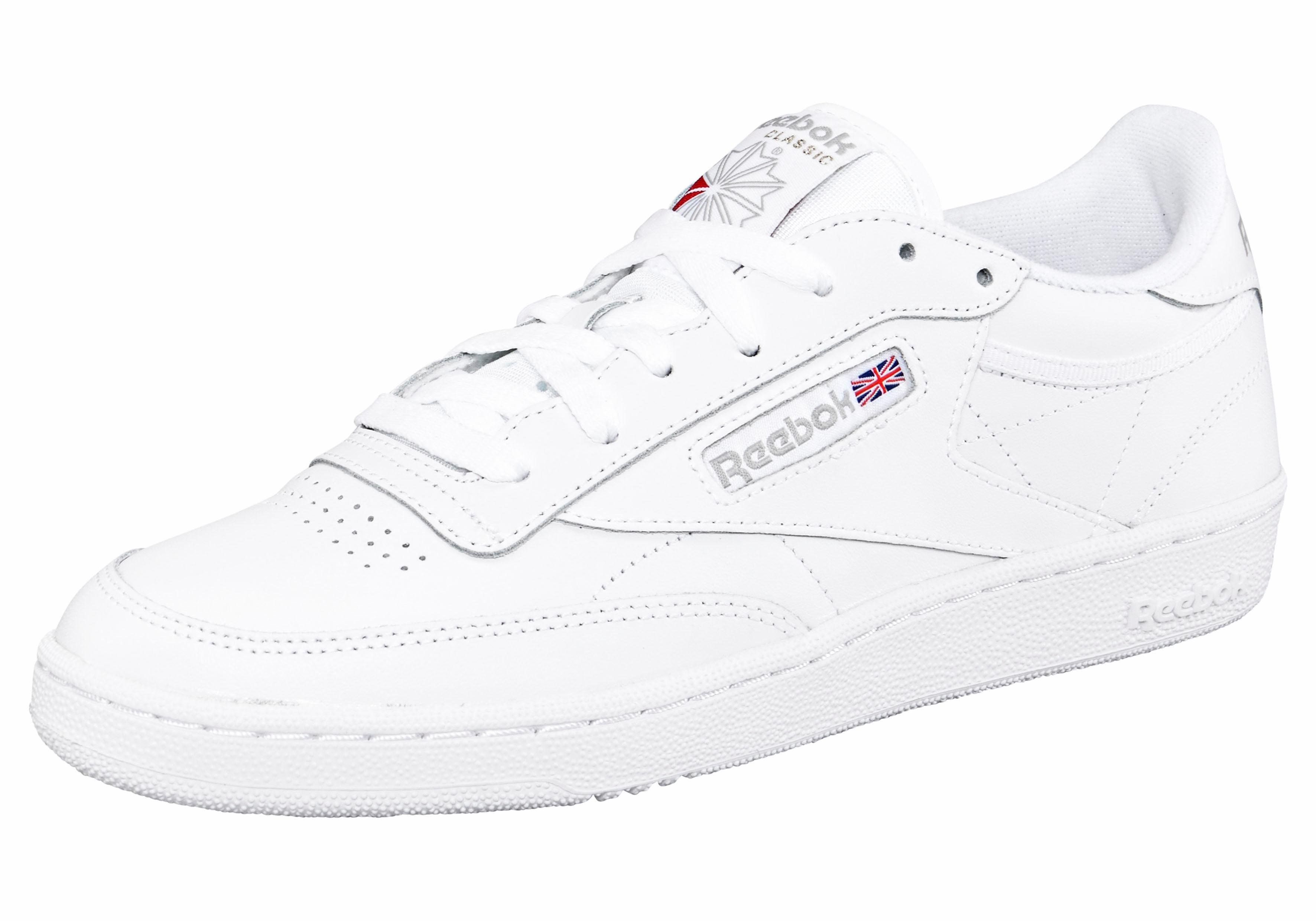 Reebok Classic sneakers Club C 85 W veilig op otto.nl kopen