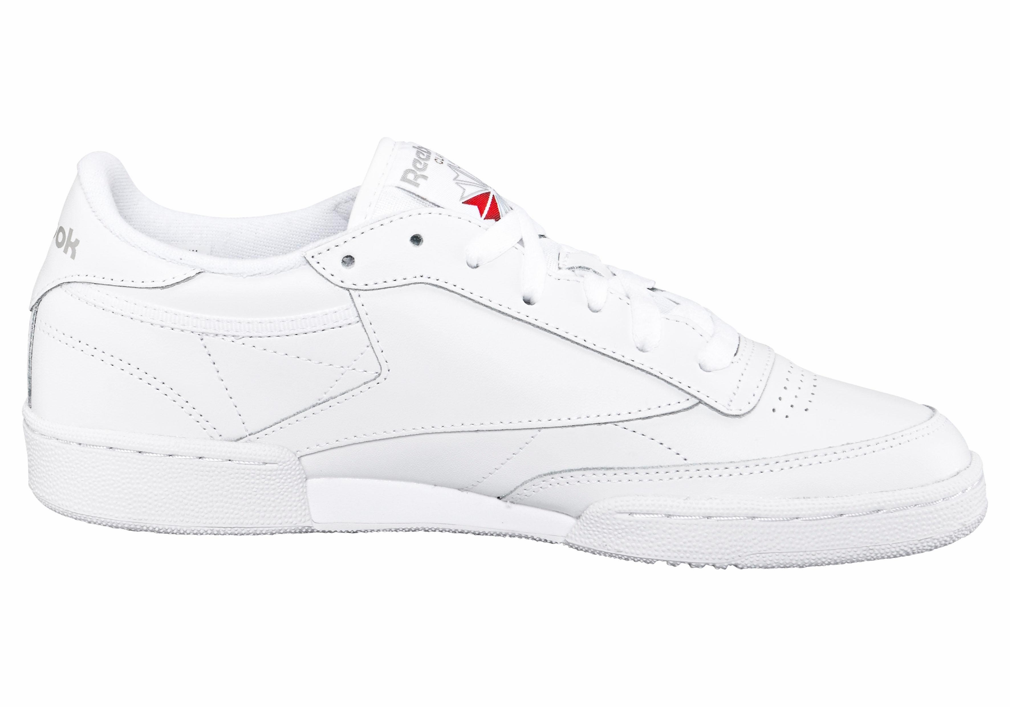 Reebok W Je Sneakersclub Vind C 85 Bij DHWE29I