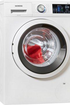 wasmachine iQ500 WM14T640 i-Dos, A+++, 8 kg, 1400 U/min