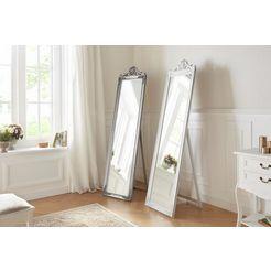 home affaire verticale spiegel, »king« wit