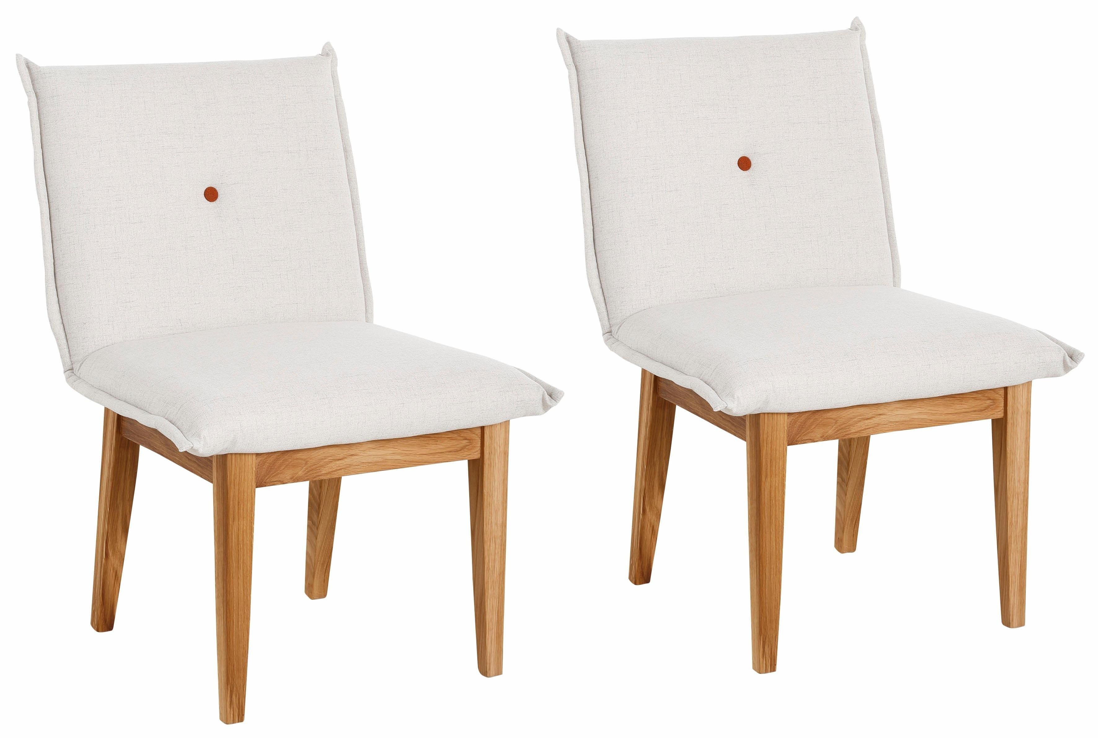 Home Affaire stoel »Libra« in set van 2, 4 of 6, zonder armleuningen in de webshop van OTTO kopen