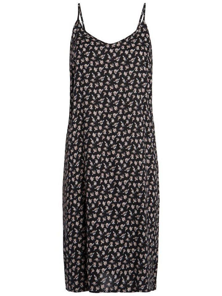 Pieces zomer jurk zwart