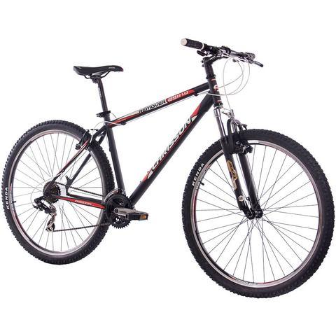 CHRISSON Mountainbike REMOVER, 29 inch, 21 versnellingen, V-brakes