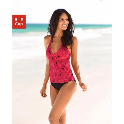 NU 21% KORTING: S.OLIVER RED LABEL beachwear beugeltankini
