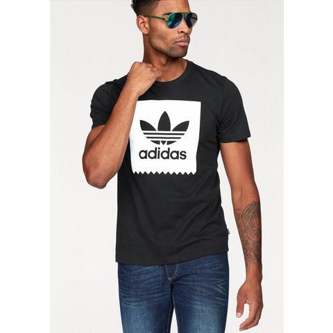 NU 21% KORTING: adidas Originals T-shirt SOLID BB T