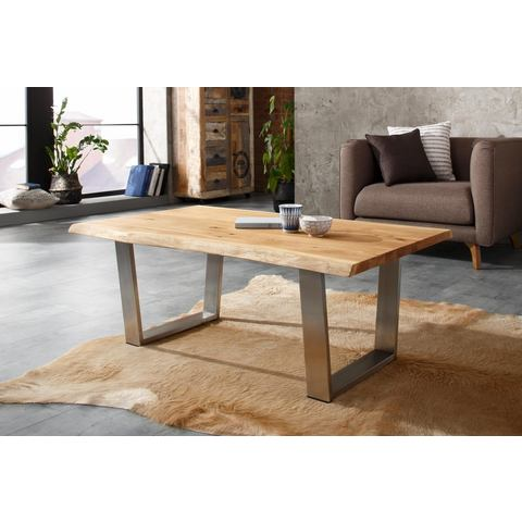 Home affaire salontafel Oskar, breedte 120 cm in boomvormige look