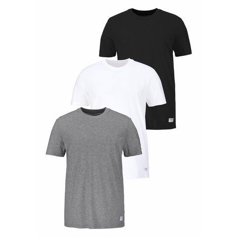 adidas Originals T-shirt 3PCK TEES