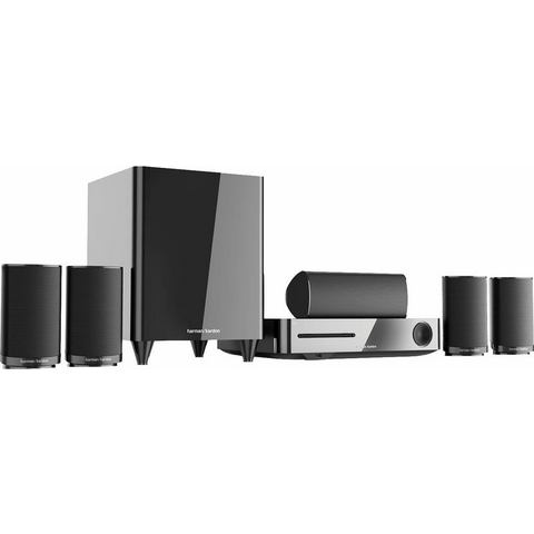 Harman Kardon BDS 635-230-B2 Home Cinema set