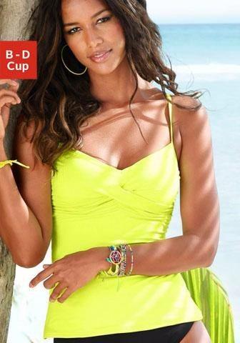 NU 21% KORTING sOliver RED LABEL Beachwear beugeltankini Spain
