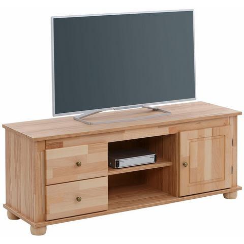 HOME AFFAIRE TV-meubel Pedro, breedte 130 cm