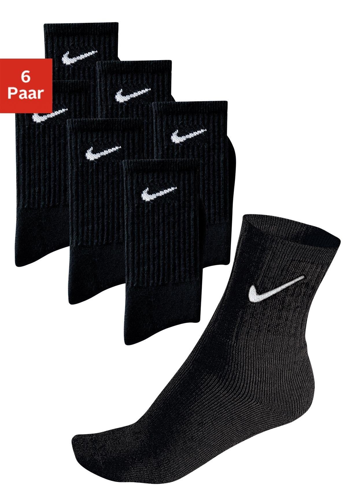 Nike sportsokken (6 paar) nu online bestellen