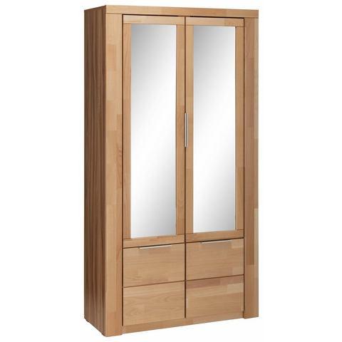 Garderobekast Zara met spiegel