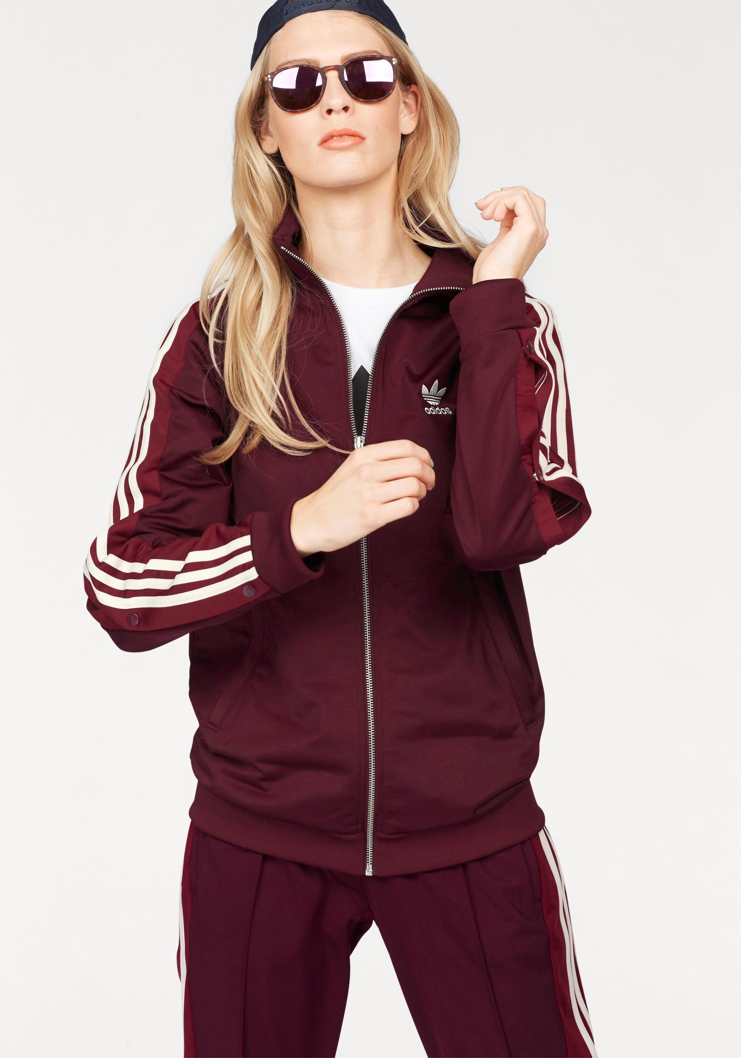 adidas Originals trainingsjack »ADIBREAK TT« goedkoop op otto.nl kopen