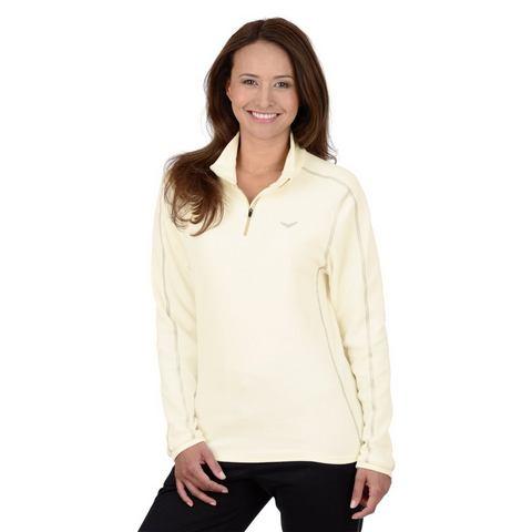 TRIGEMA Fleece-shirt