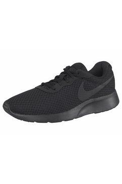 nike sneakers »tanjun m« zwart