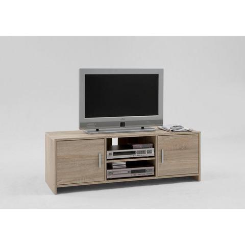 TV-meubel Poldi, breedte 134 cm