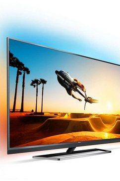 55PUS7502/12 LED-TV (139 cm / (55 inch)), 4K Ultra HD, Smart TV