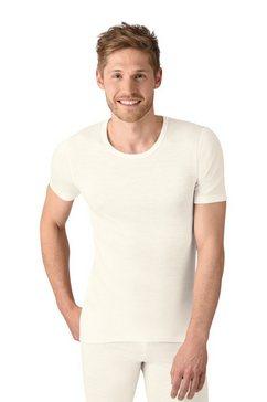 trigema t-shirt beige
