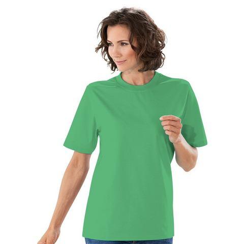 TRIGEMA T-shirt 100% katoen