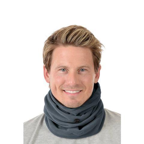 TRIGEMA Sjaalkraag »van zachte fleece-kwaliteit«