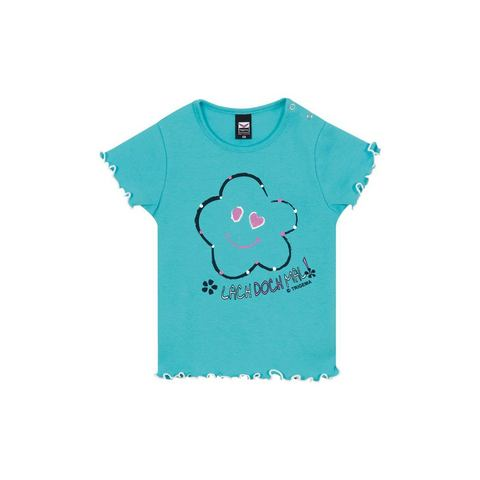 TRIGEMA T-shirt Smiley