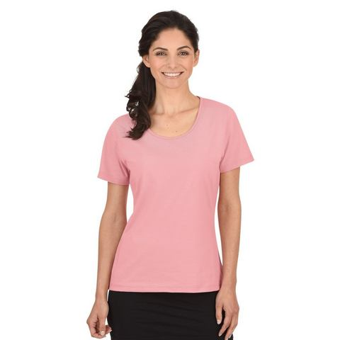 TRIGEMA T-Shirt 100% Biobaumwolle
