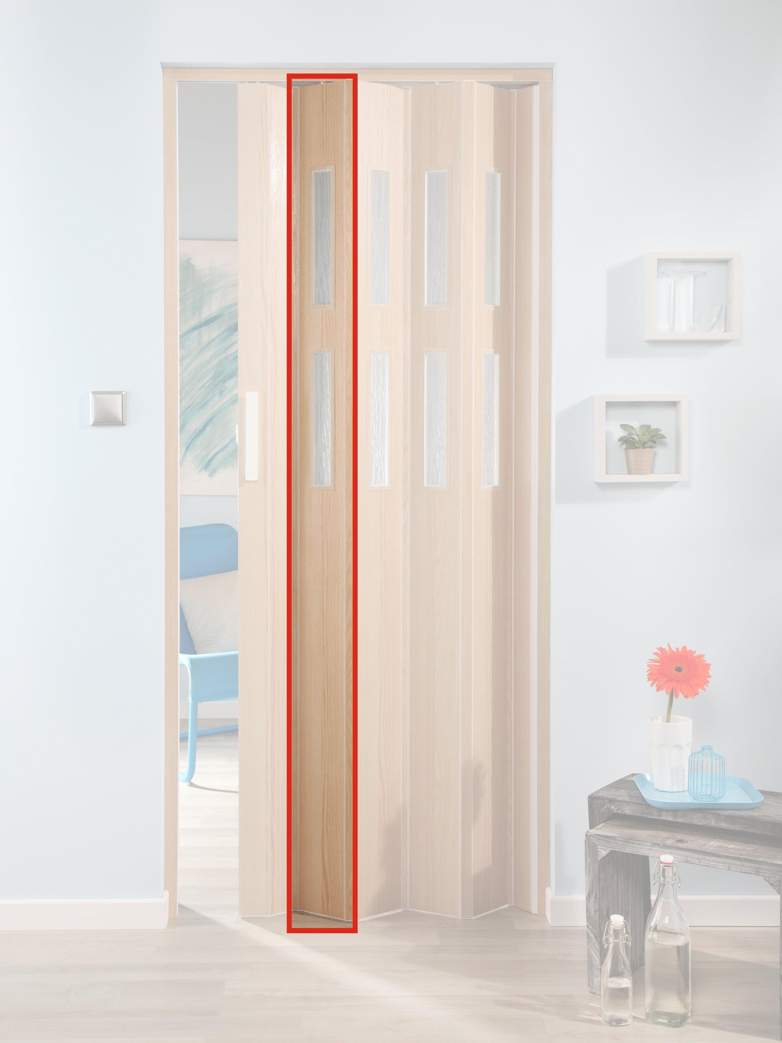 FORTE Extra deur Extra mes voor vouwdeur