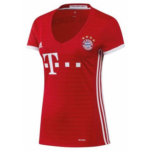 FC BAYERN MÜNCHEN Thuisshirt 2016-2017 voor vrouwen