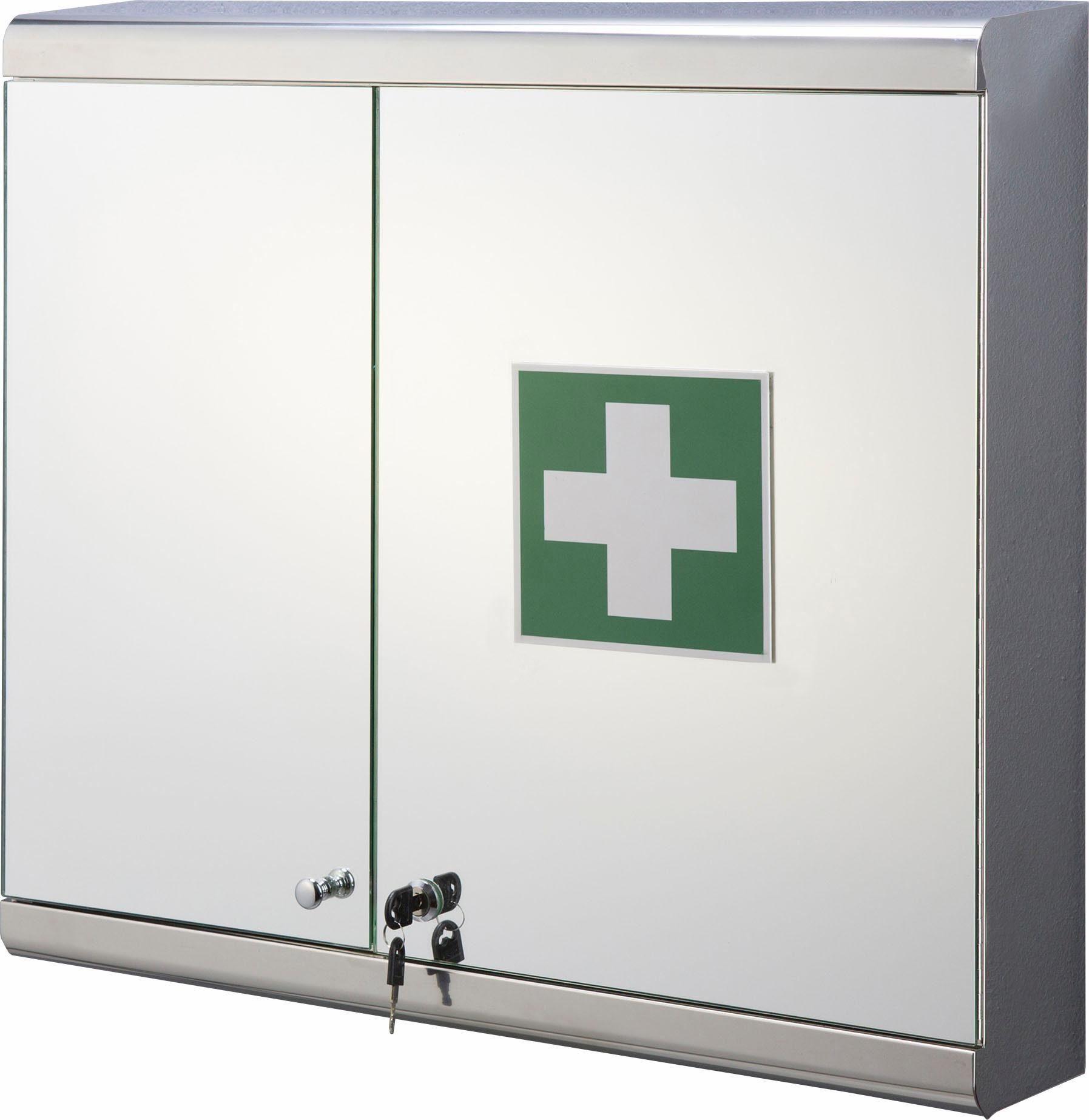 Medicijnkastje Met Spiegel : Ggg spiegel medicijnkastje michelle« nu online kopen otto